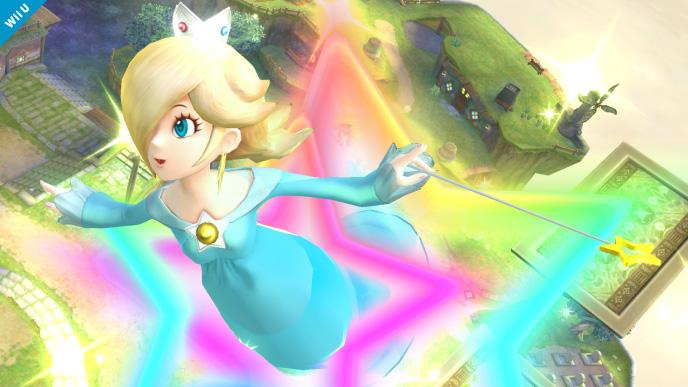 ロゼッタ (ゲームキャラクター)の画像 p1_37